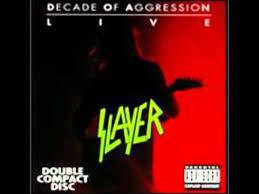 <b>Slayer</b> Angel Of Death <b>Live</b> (<b>Decade</b> Of Aggression) - YouTube