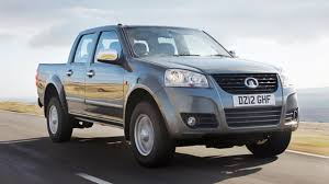 Most Reliable Pickup Truck Driven The Great Wall Steed Top Gear