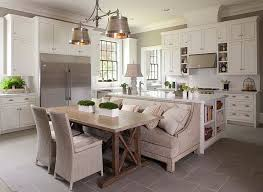color coordination is great in this kitchen archaic kitchen eat