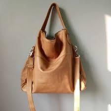 2018 trendy soft <b>genuine</b> leather <b>big</b> tote shoulder bag for <b>women</b> ...