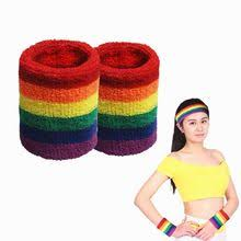 Best value Rainbow Sweat – Great deals on Rainbow Sweat from ...