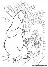 Small Picture Brave coloring pages on Coloring Bookinfo
