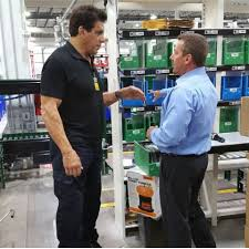 working at brownells glassdoor brownells photo of we are interrupting your regularly scheduled programming because lou ferrigno dropped in