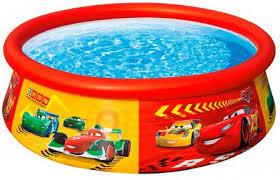 <b>Надувной</b> детский <b>бассейн Intex 28103NP</b> 183 x 51 Тачки купить ...