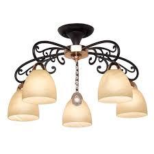 <b>Потолочная люстра Silver Light</b> Janette 261. 59. 5, Франция ...