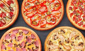 "Заказать <b>набор</b> ""<b>4</b> туза"" с доставкой по Санкт-Петербургу - Pizza ..."