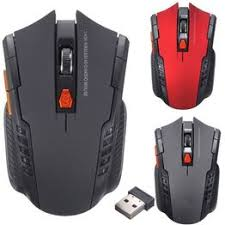 Mini 2.4G Wireless Optical Mouse Game Wireless Mouse ... - Vova