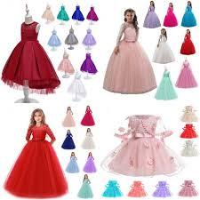 China <b>baby girl wedding</b> dress