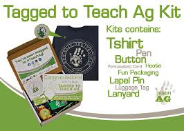 national teach ag campaign national association of agricultural are you or someone you know planning to become an agriculture teacher check out the teach ag kits now available to purchase kits are 25 00