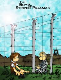 browsing fan art on the boy in the striped pajamas by inked alpha