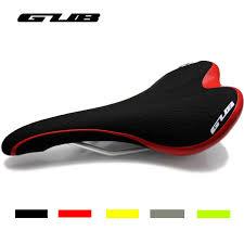 Saddles, Seats <b>GUB</b> bicycle saddle MTB bike cycling seat cushion ...