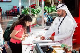 miral unveils ambassador program as part of target of  miral unveils ambassador program as part of 2018 target of 1 000 new tourism jobs