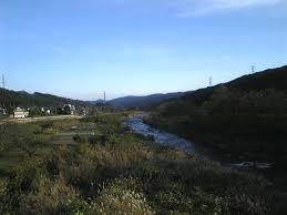 Karasu River