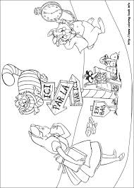 Small Picture Alice In Wonderland Coloring Page Alice 9 Coloring Disney Pages