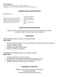 bank teller responsibilities resume   bank teller responsibilities    bank teller resume   bank teller resume we provide as reference to make correct and good