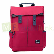<b>Рюкзак Xiaomi Urevo Youqi</b> Energy College Leisure Backpack Red ...