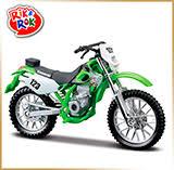 Коллекционные (масштабные) <b>модели мотоциклов</b>
