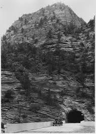 Zion – Mount Carmel Highway