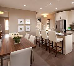 dining table interior design kitchen: amazing gallery of interior design and decorating ideas of mocha paint in dining rooms entrances foyers kitchens living rooms bathrooms