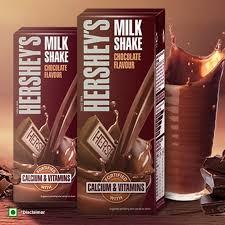 Hershey's <b>Milk Shake</b>