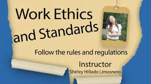 work ethics and standard full movie work ethics and standard full movie