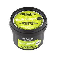 <b>Густое мыло для</b> волос и тела Organic Kitchen Bath Singer ...