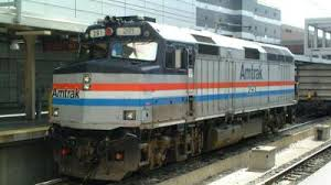 Amtrak to resume service