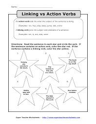 action verbs homework resume action words famu online action and linking verbs worksheet th grade great grammar what