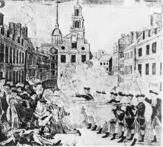 boston massacre mar th jackson county republican women