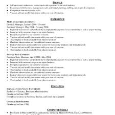 profile resume examples resume sample it project manager education    resume  profile resume examples profile resume examples best download resume templates and examples resume profile