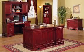 cherry office furniture bush furniture bush office