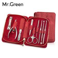 <b>MR</b>.<b>GREEN</b> 9 IN <b>Nail</b> Cutter Professional Stainless Steel Scissors ...