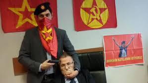 Staatsanwalt Türkei