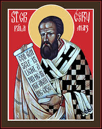 2nd Sunday of Great Lent: St Gregory Palamas - Orthodox Church in ...