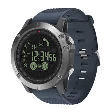 10% OFF <b>Zeblaze VIBE 3</b> Smart Watch Luminous Dial Low Battery ...