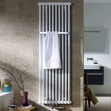 <b>Zehnder</b> - <b>Charleston Bar</b> Towel Radiator - RSF Bathrooms