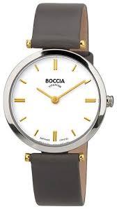 Женские наручные <b>часы Boccia</b> 3253-03, производитель <b>Boccia</b> ...