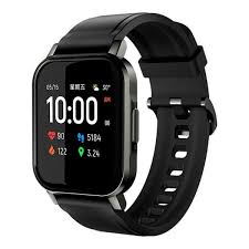 <b>Haylou LS02 1.4 Inch</b> Large HD SCREEN Smartwatch | Gadget ...