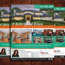 elegant real estate property listing template real estate lead newly listed promo 5