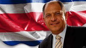 واشنطن - أوباما وبايدن يلتقيان رئيس كوستاريكا لمناقشة حماية المهاجرين