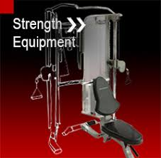 Brigadoon Fitness | Commercial <b>Exercise Equipment</b>