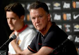louis van gaal s symbiosis of system and philosophy is working at louis van gaal on his appointment as manager of manchester united claimed that the system that is the formation or what he himself often refers to as