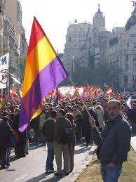Resultado de imagen de símbolos de la república española