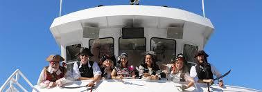 Talk Like A Pirate Day | Argosy Cruises