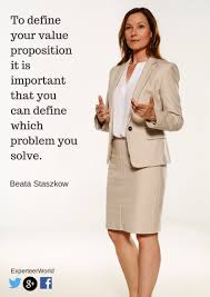 how to define your value proposition for executive career success how to define your value proposition for executive career success experteer magazine