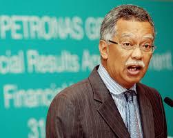 Presiden merangkap Ketua Pegawai Eksekutifnya, Datuk Shamsul Azhar Abbas berkata, keuntungan sebelum cukai turut melonjak 34.5 peratus kepada RM90.5 bilion ... - shamsul-azhar