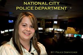 national city police department   join us   police dispatchernormally  police dispatching requires duty  hours a day  seven     days a week  dispatchers   be required to work weekends and different shifts on a