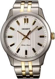 Наручные <b>часы ORIENT</b> купить с доставкой в Владивосток