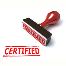 trade certification campus to career certified