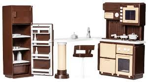 ОГОНЁК <b>Набор мебели для кухни</b> Коллекция (С-1298) — купить ...